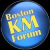 boston km forum