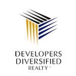 DDR-Developers Diversified Realty Corp.