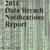 2011 data breach notifications report