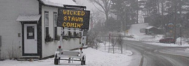 sign-wicked-stawm-comin-New-Hampshire