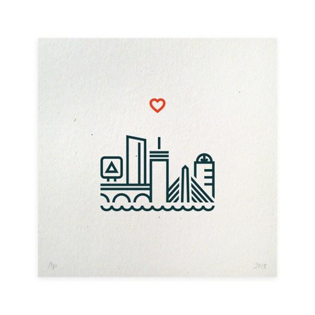 heart boston