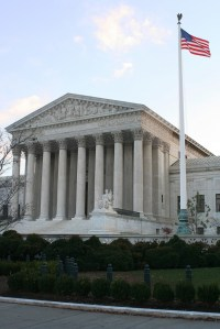 us supreme court and compliance