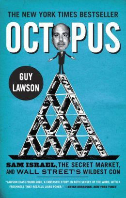 octopus sam israel guy lawson