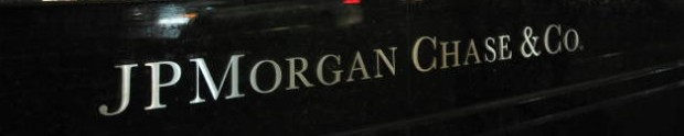 Compliance and JP Morgan Chase