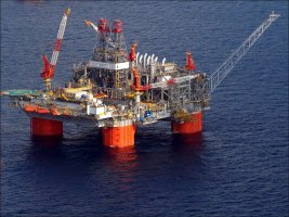 oil platform and compliance