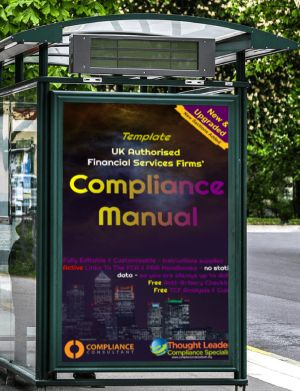 Compliance Manual