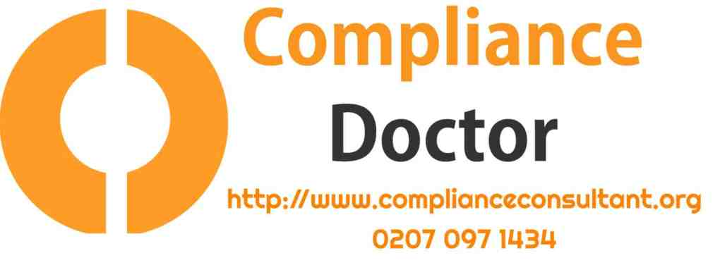 compliance consultants London