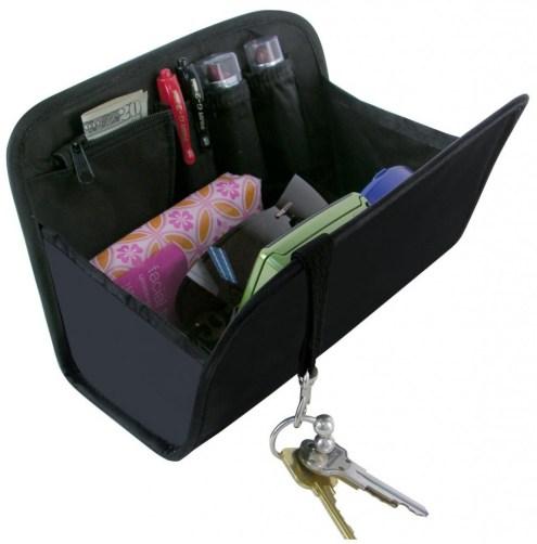 purse organizer elegance