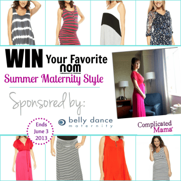 Nom Maternity giveaway summer 2013-smaller