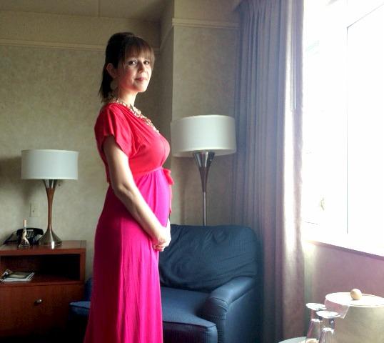 Nom Maxi Dress Kimono Expecting Mom Summer Must Haves