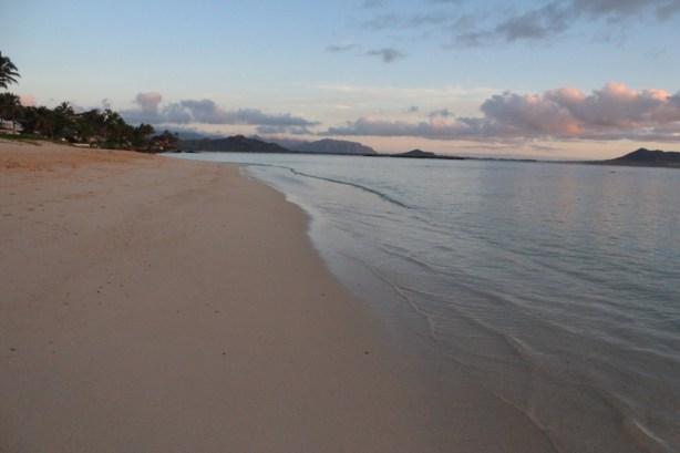 Best Oahu Beach For Sunrise