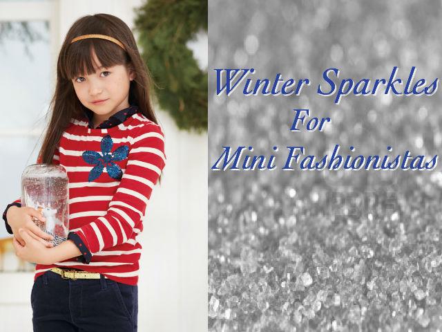 Winter sparkles girls style 2013 oshkosh