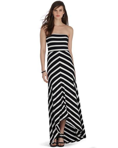 Hi low maxi dress for petite women