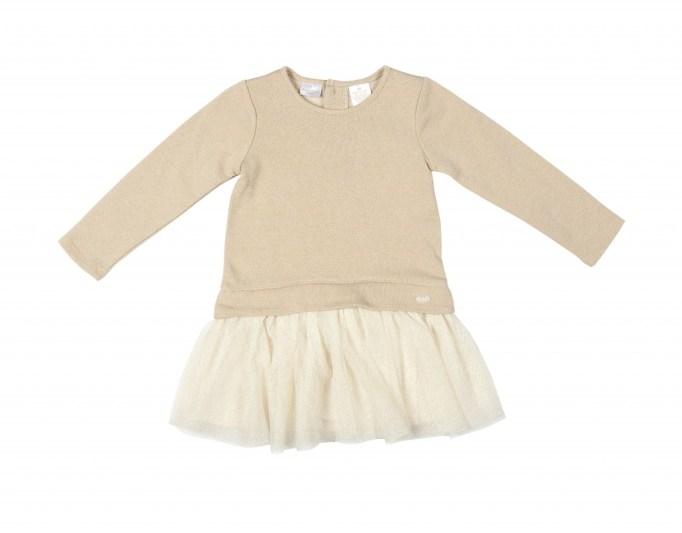 Sweater Skirt 3T