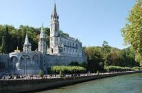 Pellegrinaggio a Lourdes 13-16 aprile 2018