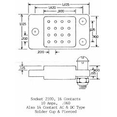 Socket 2100