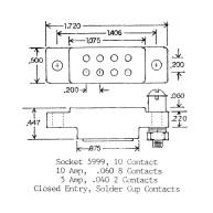 Socket 5999