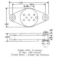 Socket 6023