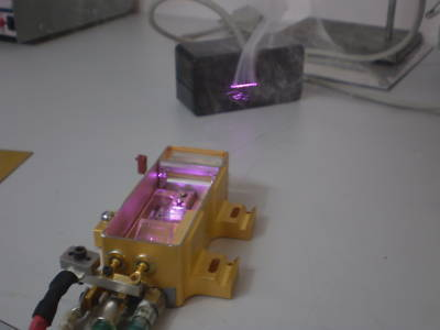 100 Watt Laser Diode