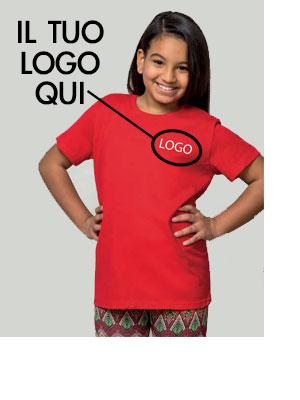 stampa t shirt