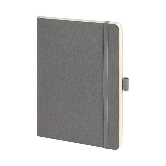 Block Notes thermo grigio