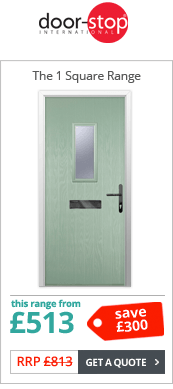 Door Stop Doors 1 Square Composite Door Range