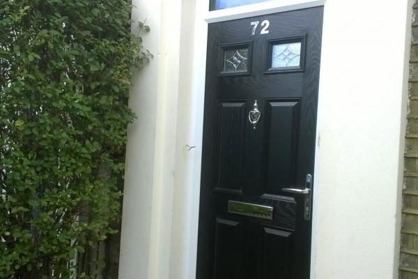 Black-4-Panel-2-Square-Global-Composite-Door-4