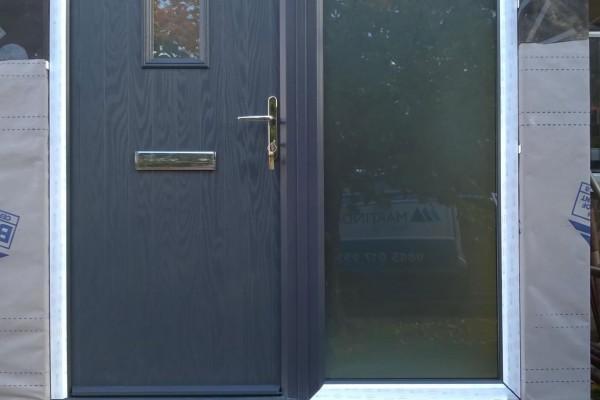 Grey-1-Square-Global-Composite-Door-