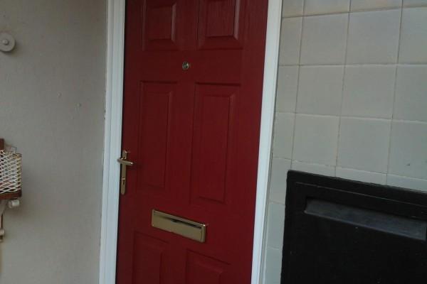 Red-6-Panel-Global-Composite-Door 2