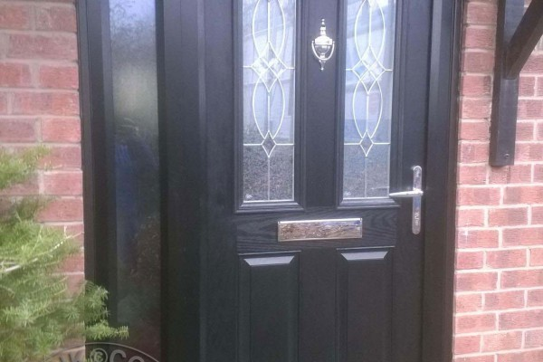 black-2-panel-2-square-global-composite-door-with-sidepanel