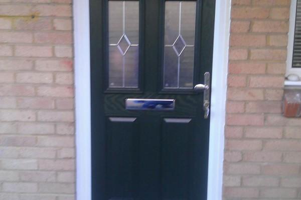 black-2-panel-4-square-Global-Composite-Door