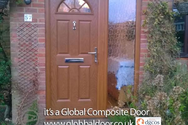 oak-4-panel-1-arch-Global-Composite-Door
