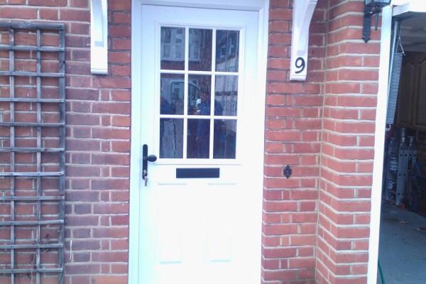 white-2-panel-1-grill-global-composite-door 2