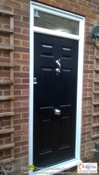 Solidor Composite Doors are better at the right Price ...