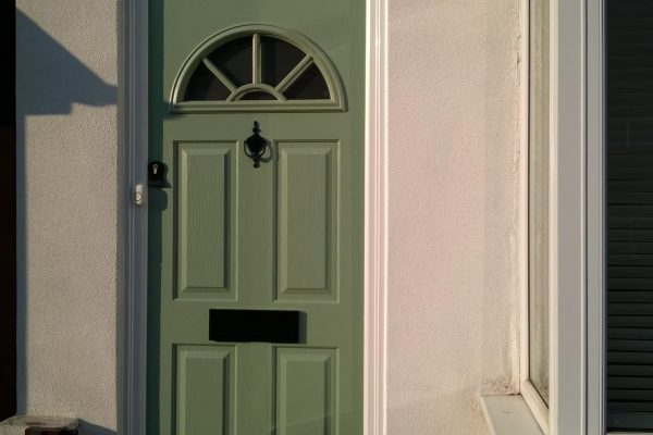 Chartwell Green Conway with etched Top Box