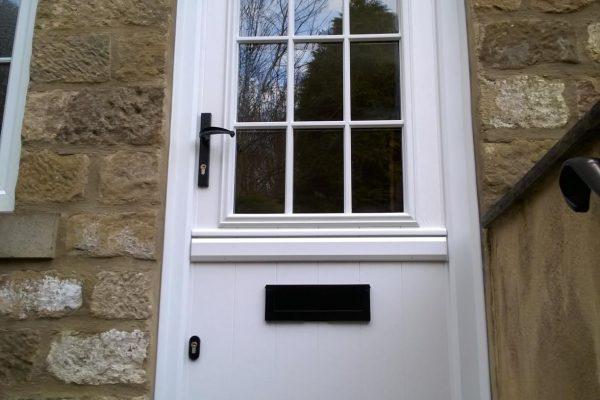 White Flint Beeston GB Stable Door copy