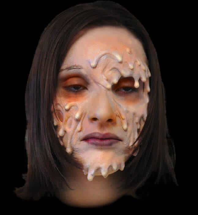 Butter Face Appliance  From CFX Composite Effects