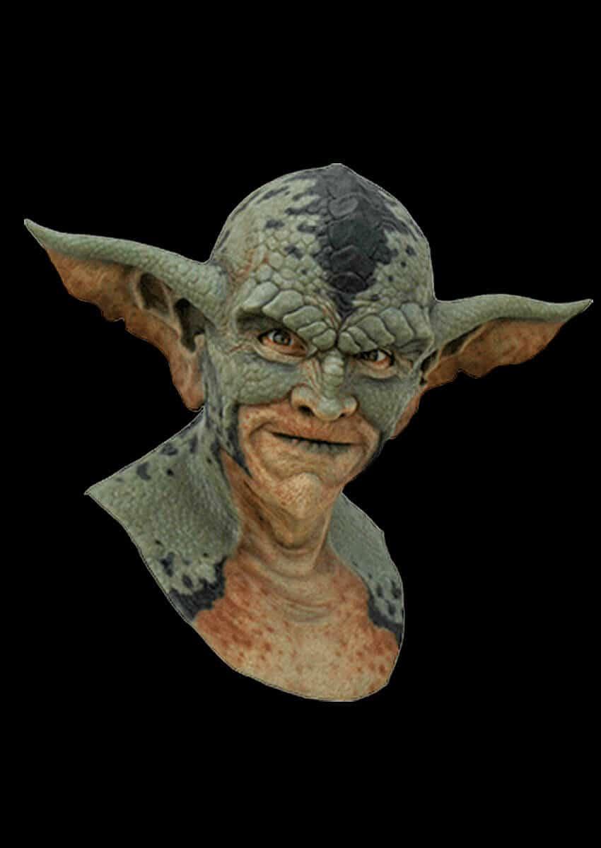 Gremlin Silicone Mask  CFX