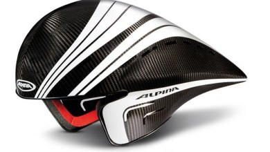 Photo of Alpina Venga Aero Helmet