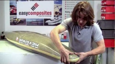 Photo of How to Repair a Damaged Composite Canoe or Kayak