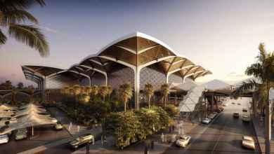 Photo of BFG International Awarded King Abdullah Railway Station Roof System
