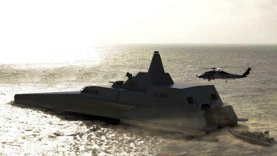 Photo of North Sea Boats Launch New Carbon Fibre Trimaran