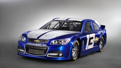 Photo of Nascar to Allow use of Carbon Fibre