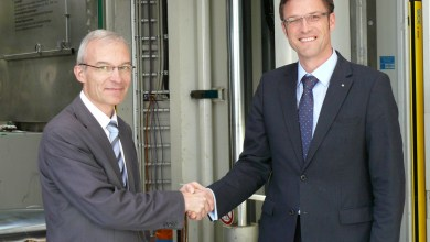 Photo of Faurecia signs R&D agreement with Fraunhofer