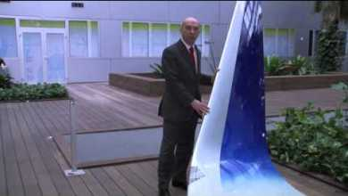 Photo of Airbus' New Fuel Saving Composite Wing Sharklets Get Approval