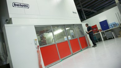 Photo of Prodrive Secures Large Composites Aerospace Contract