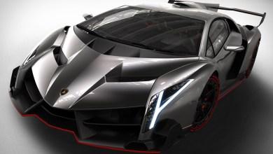 Photo of History of Advanced Composites at Lamborghini