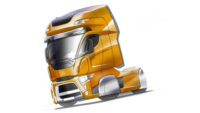Photo of Sabic Unveils Truck of the Future