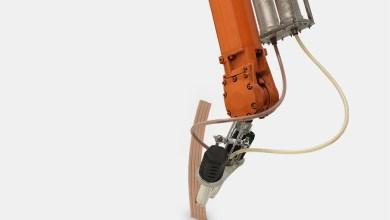 Photo of Anti·gravity Object Modelling