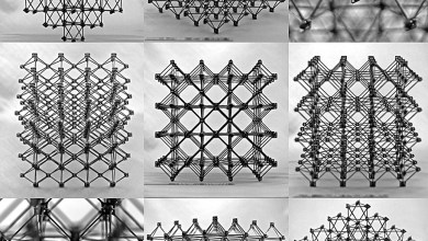 Photo of MIT Researchers Making Big Things Out of Small Pieces